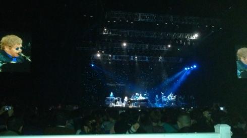Elton John Concert - 2