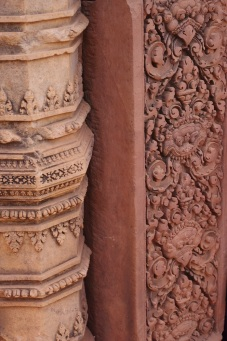 intricate work - hard to tell if old or new